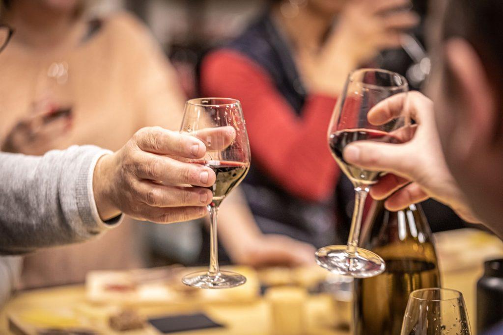 Plaisirs et vins cave les canons gers l'isle-jourdain